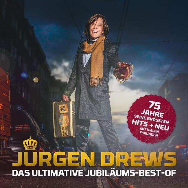 Jurgen Drews Die Offizielle Homepage