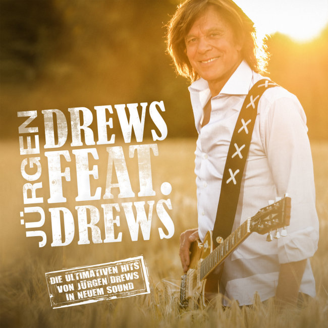 Cover Jürgen Drews feat. Drews